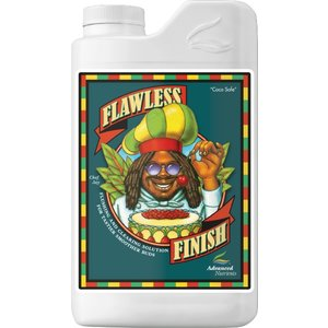 Indoor Gardening Advanced Nutrients Flawless Finish