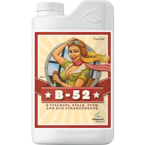 Indoor Gardening Advanced Nutrients B-52