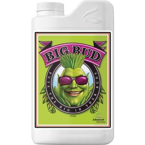 Indoor Gardening Advanced Nutrients Big Bud Liquid
