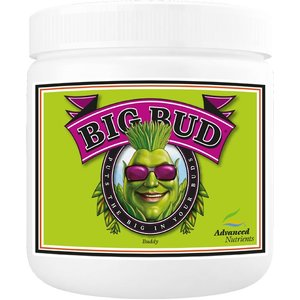Indoor Gardening Advanced Nutrients Big Bud Powder