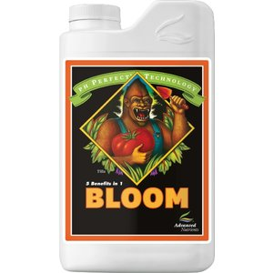 Indoor Gardening Advanced Nutrients Bloom