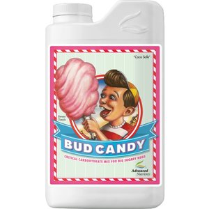 Indoor Gardening Advanced Nutrients Bud Candy