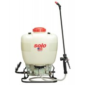 Outdoor Gardening Solo 475-B Backpack Sprayer - 4 Gallon