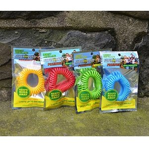 Pest and Disease Superband Mosquito Repellent Bracelet