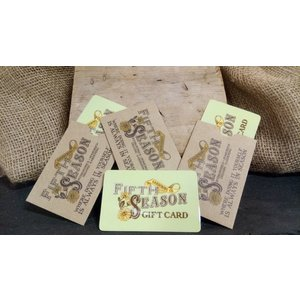 Gift Cards WEBGIFTCARD