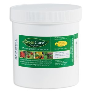 Pest and Disease GreenCure - 2.5lbs
