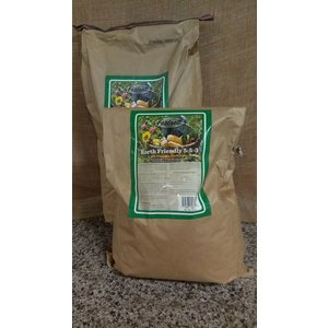 Organic Gardening Fertrell All Purpose Organic Fertilizer, 5-5-3, 25 lb