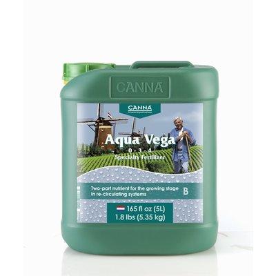 Indoor Gardening Canna Aqua Vega B