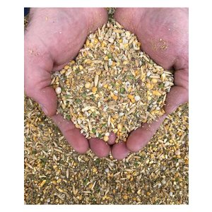 Urban DIY New Country Organics Soy Free Layer Feed - 50 lb