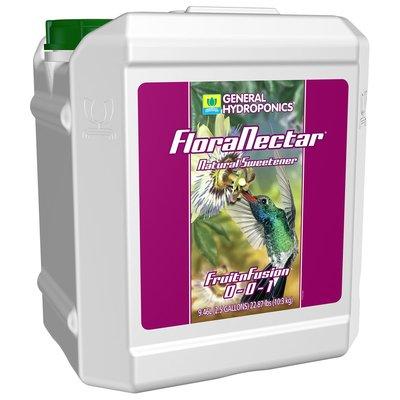 Indoor Gardening Flora Nectar Fruit n Fusion 0-0-1