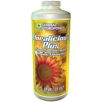 Indoor Gardening Floralicious Plus 2-0.8-0.02