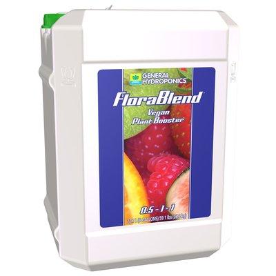 Indoor Gardening Flora Blend Vegan Compost Tea 0.5-1-1