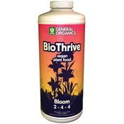 Indoor Gardening Bio Thrive Bloom 2-4-4