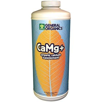 Indoor Gardening Ca Mg+ (Calcium Magnesium Supplement)