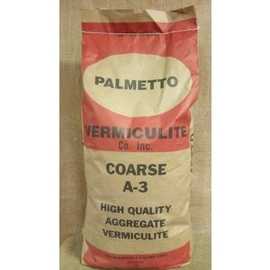 Outdoor Gardening Vermiculite-Coarse, 4 cu ft