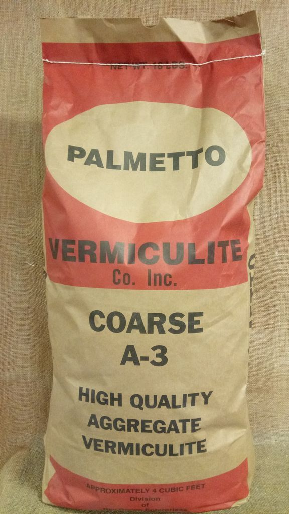 Outdoor Gardening Vermiculite Co 4 Cu Ft