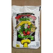 Outdoor Gardening Mushroom Compost 0.5-0.5-0.2, 40lb