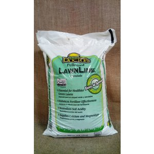 Organic Gardening Dolomitic Lime-Pelletized, 40lb