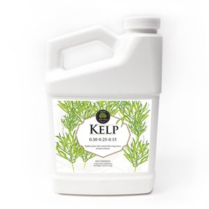 Organic Gardening Age Old Liquid Kelp 0.3-0.25-0.15
