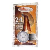 Beer and Wine FermFast 24 Hour Turbo Yeast - 260 gram