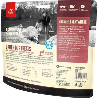 Urban DIY Orijen Freeze Dried Dog Treats - Lamb 3.25 oz