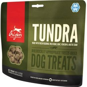 Urban DIY Orijen Freeze Dried Dog Treats - Tundra 3.25 oz