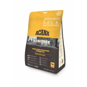 Urban DIY ACANA Heritage Free Run Poultry Dry Dog Food -  12 oz