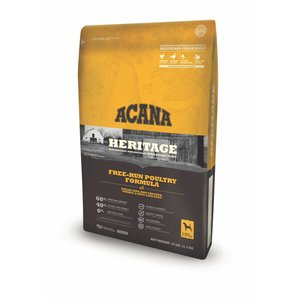 Urban DIY ACANA Heritage Free Run Poultry Dry Dog Food -  25 lbs