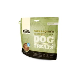 Urban DIY ACANA Heritage Freeze Dried Dog Treats - Pork and Squash 3.25 oz
