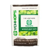 Beer and Wine Amarillo Hops - Whole Leaf