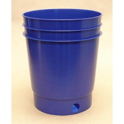 Indoor Gardening Greentrees Hydroponics Multi Flow 6-Site Bucket Add on