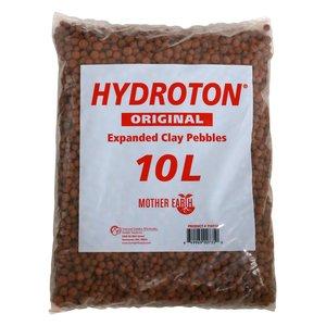 Indoor Gardening Mother Earth Hydroton - 10 liters