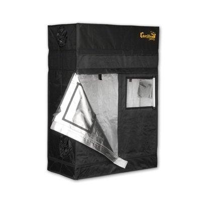 Indoor Gardening Gorilla Grow Tent - Shorty 2' x 4'