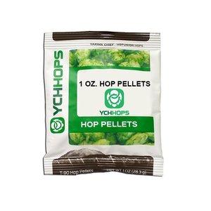 Beer and Wine Sabro (HBC 438) Hop Pellets - 1 oz