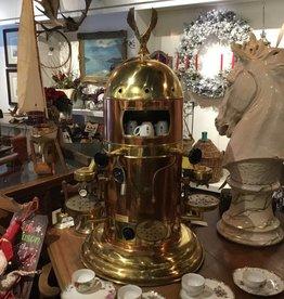 Antique Espresso Maker