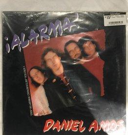 LP - Alarma - Daniel Amos - Factory Sealed