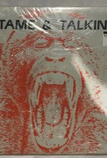 LP - Tame and Talking - Factory Sealed