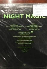 LP - Nightmagic - Chris Barbieri - Factory Sealed