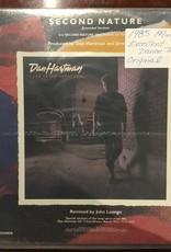 LP - Second Nature - Dan Hartman - Factory Sealed