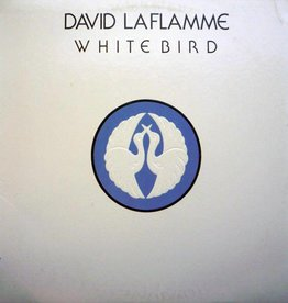 LP - Whitebird - David LaFlamme - Factory Sealed