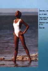 LP - Untitled - Whitney Houstan - Original Pressing