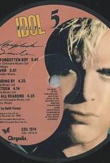 LP - Whiplash Smile - Billy Idol - Original Pressing