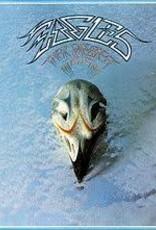 LP - Greatest Hits - The Eagles - Original Pressing