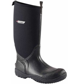 80838bd01a14 Baffin Baffin Meltwater Black Rubber Boot
