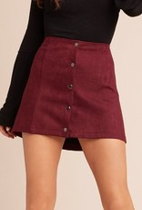 Can't Buy Me Love Skirt