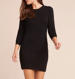 After Midnight Sweater Dress
