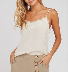 Lacy Camy Blouse