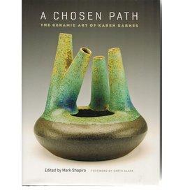 Media Chosen Path: The Ceramic Art of Karen Karnes
