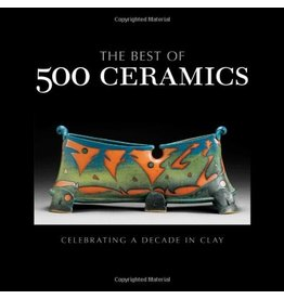 Media The Best of 500 Ceramics