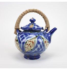 Sarah Jaeger Teapot